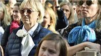 Viện Hàn lâm Thụy Điển thừa nhận rò rỉ thông tin về giải Nobel Văn học