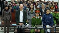 Ngày 14/5, nguyên Phó Giám đốc Sở NN&PTNT Hà Nội ra hầu Tòa về tội Tham ô tài sản