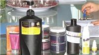 VIDEO: 'Đột nhập' cơ sở sản xuất thuốc ung thư từ than tre