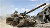 Pháp tuyên bố có bằng chứng về việc quân đội Syria sử dụng vũ khí hóa học