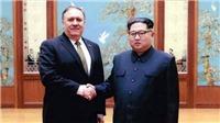 Tân Ngoại trưởng Mỹ tuyên bố Triều Tiên sẵn sàng giúp thực hiện phi hạt nhân hóa