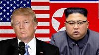 Toàn văn bức thư Tổng thống Trump gửi nhà lãnh đạo Triều Tiên tuyên bố hủy họp
