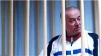 Cựu điệp viên bị đầu độc Skripal Sergei đã được xuất viện