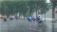 Thời tiết 13/5: Tây Bắc, Việt Bắc có nơi mưa rất to