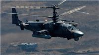 Quân đội Syria thông báo bắn chặn 2 tên lửa của Israel