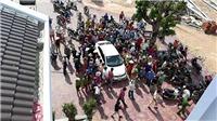 Vụ 'bắt cóc trẻ em' tại huyện Hoài Nhơn-Bình Định là thông tin thất thiệt