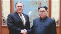Ngoại trưởng Mỹ Mike Pompeo đang trên đường đến Triều Tiên