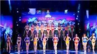 Chung kết cuộc thi Người đẹp Hạ Long lần thứ 22 diễn ra vào ngày 12/5