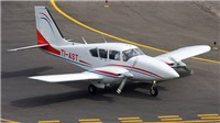 Rơi máy bay tại vùng Catalonia của Tây Ban Nha, 3 người thiệt mạng