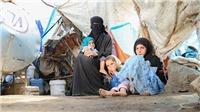 Hơn 2.200 trẻ em đã bị sát hại trong cuộc chiến đang diễn ở Yemen