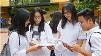 Kỳ thi THPT quốc gia 2018: Đáp án môn Đại lý