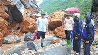 Đã tìm thấy 2 nạn nhân thiệt mạng do mưa lũ tại Hà Giang