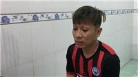 VIDEO: Bắt giữ gã thanh niên hiếp dâm bé gái 10 tuổi quen qua zalo