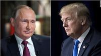 Đồ họa: Những vấn đề 'nóng' sẽ được thảo luận tại Hội nghị thượng đỉnh Nga - Mỹ