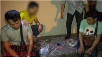 Đưa ma túy sang Việt Nam bán, 2 cựu sinh viên người Lào bị khởi tố