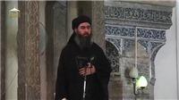'Thái tử' trẻ tuổi của thủ lĩnh IS bị tiêu diệt ở miền trung Syria