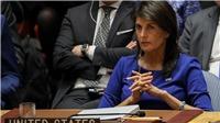 Vì sao Mỹ tuyên bố rút khỏi Hội đồng Nhân quyền Liên hợp quốc?