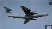 Máy bay quân sự Trung Quốc hạ cánh tại Davao để làm gì?