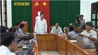 VIDEO: Thông tin về việc các đối tượng gây rối tại Bình Thuận