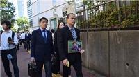 Phát hiện ADN của nghi phạm trên thi thể của bé Nhật Linh