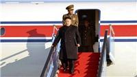 Nhà lãnh đạo Triều Tiên đến Singapore để gặp Tổng thống Donald Trump bằng đường nào?