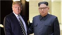 Hôm nay, Tổng thống Trump và nhà lãnh đạo Kim Jong-un sẽ cùng tới Singapore