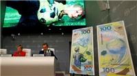 Tiền WORLD CUP 2018 tăng giá 70% sau một tuần vẫn khiến dân mạng phát 'sốt'