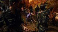 Thái Lan: Nhóm cứu hộ chỉ còn cách đội bóng mắc kẹt trong hang 2km