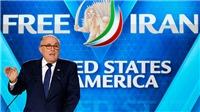 Các đồng minh của Tổng thống Trump kêu gọi thay đổi chế độ tại Iran