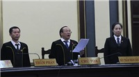Nguyên Phó Thống đốc Ngân hàng Nhà nước Đặng Thanh Bình bị tuyên phạt 3 năm tù