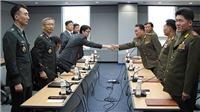 Hai miền Triều Tiên mở lại kênh liên lạc hàng hải lần đầu tiên trong một thập kỷ