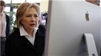 Mỹ đổ lỗi cho Trung Quốc vụ tấn công email bà Hillary