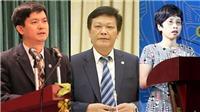 Phó Chủ tịch UBND tỉnh Quảng Ninh được bổ nhiệm làm Thứ trưởng Bộ VH-TT&DL