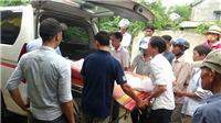 VIDEO Vụ tai nạn giao thông 13 người chết ở Quảng Nam: 4 nạn nhân bị thương nặng tạm thời qua cơn nguy kịch