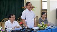 Sai phạm trong Kỳ thi THPT tại Sơn La: Chưa xác định được số phiếu trắc nghiệm bị tẩy xóa