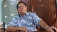 Nguyên Bí thư Huyện ủy Sơn Tây, Quảng Ngãi nhận kỷ luật