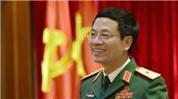 Tướng Nguyễn Mạnh Hùng được chỉ định làm Bí thư Ban cán sự Đảng, Bộ Thông tin Truyền thông