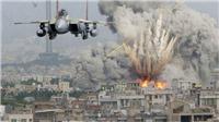 Liên quân Mỹ đã không kích khiến hàng chục người chết?
