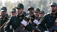 Nhóm vũ trang người Kurd giết hại 11 Vệ binh Iran để 'trả thù'