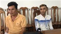 Đã bắt giữ tài xế gây tai nạn khiến 2 người tử vong rồi bỏ trốn