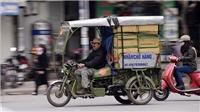 Hà Nội 'bác' chủ trương xóa bỏ xe ba bánh tự chế từ tháng Bảy