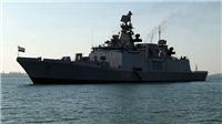 Australia bắt đầu cuộc tập trận hải quân quốc tế lớn nhất