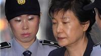 Hàn Quốc: Tòa tăng án phạt tù đối với cựu Tổng thống Pak Geun-hye