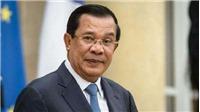 Ông Hun Sen được tái bổ nhiệm làm Thủ tướng Chính phủ Campuchia
