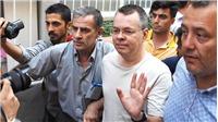 Tổng thống Mỹ tức giận vì Thổ Nhĩ Kỳ chưa thả mục sư Andrew Brunson