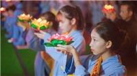 Nhân mùa Vu Lan về: Thực hiện 5 điều hiếu trong đạo Phật thật tốt mới là báo hiếu