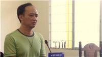 Phạt tù bị cáo Bùi Mạnh Đồng về tội 'Lợi dụng các quyền tự do dân chủ xâm phạm lợi ích của Nhà nước...'