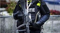Hà Lan đập tan âm mưu khủng bố quy mô lớn