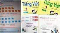 558/559 trường tiểu học tại Nghệ An áp dụng dạy học theo tài liệu Tiếng Việt lớp 1 công nghệ giáo dục