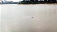 Phát hiện thi thể người đàn ông nổi trên hồ Linh Đàm